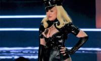 Madonna không đồng ý cho đạo diễn nam làm phim về mình