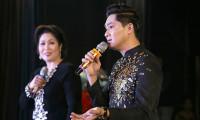 NSND Hồng Vân đóng cửa sân khấu lần thứ 2 vì dịch Covid-19
