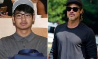 Brad Pitt thất vọng vì mâu thuẫn với Maddox