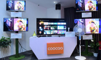 Thương hiệu TV Coocaa chính thức gia nhập thị trường Việt Nam