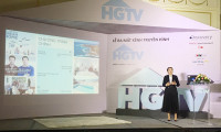 Kênh truyền hình chuyên về nhà ở và phong cách sống chính thức có mặt tại Việt Nam