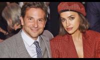 Irina Shayk bế con ra khỏi nhà giữa tin rạn nứt với Bradley Cooper