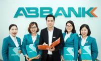 ABBANK đạt 517 tỷ đồng lợi nhuận trước thuế 6 tháng đầu năm 2019