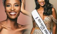 Hoa hậu Hoàn vũ 2019 bất ngờ chuyển giao ngôi vị cho Á hậu 1